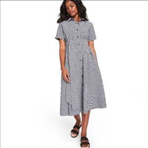 NWT Lisa Marie Fernandez for target dress sm
